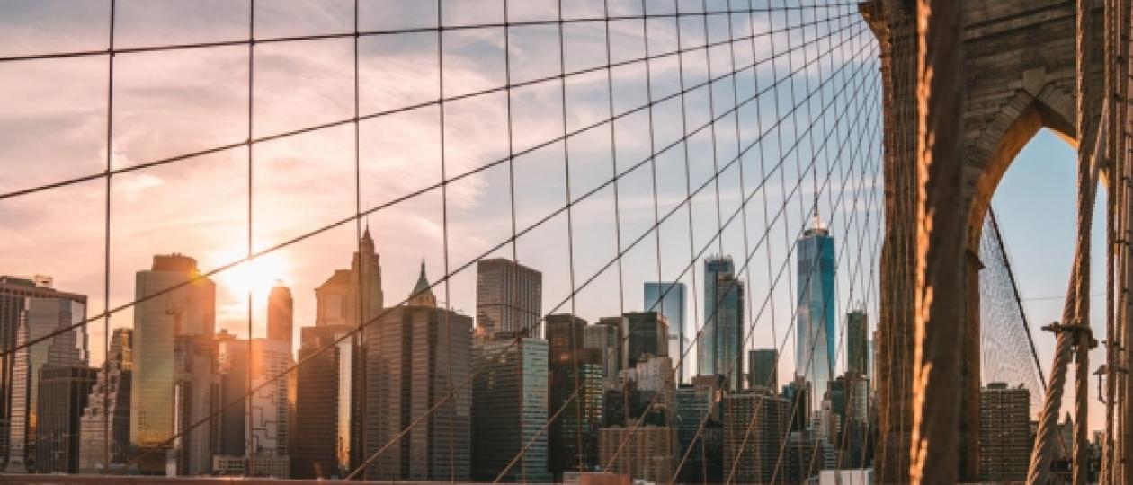 Living in New York City