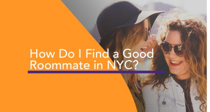 How Do I Find a Good Roommate in NYC?