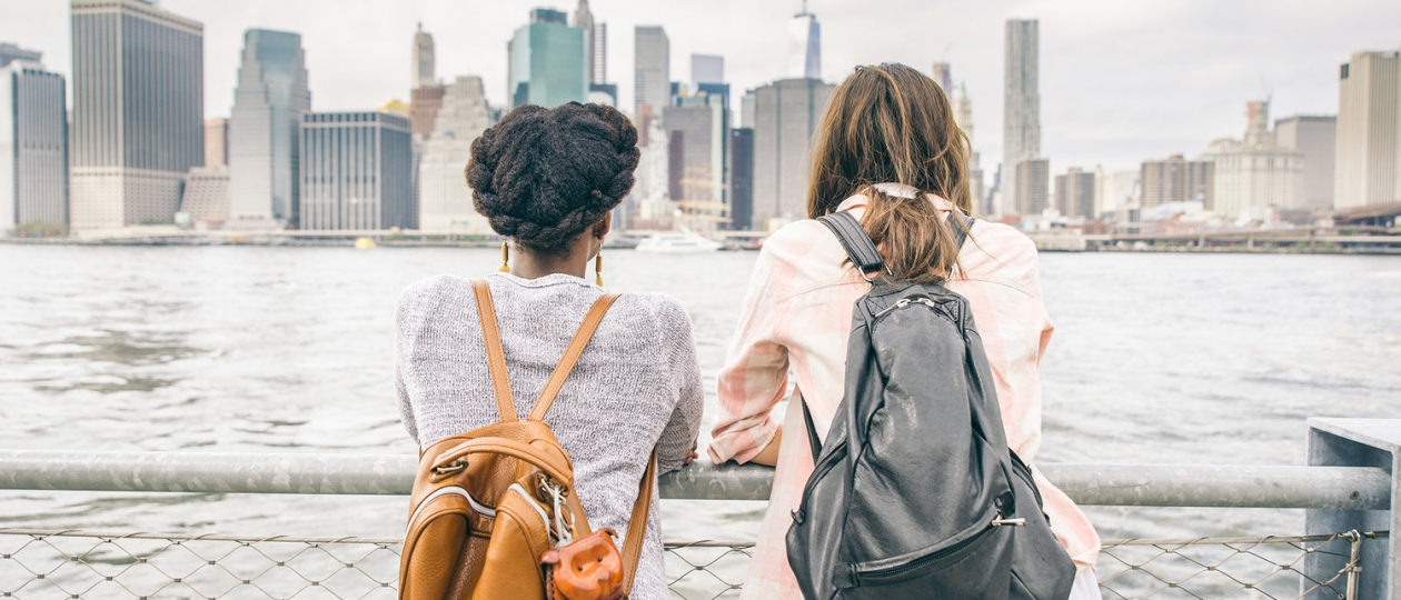 Where To Live While Interning In NYC