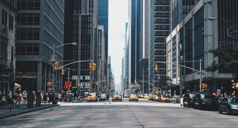 How to choose your neighborhood: 5 cool things about Upper West Side, Manhattan